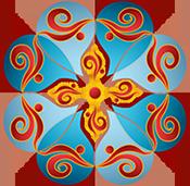 Mandala-logo